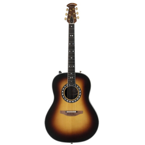Ovation 1627GC-1 Acoustic Guitar Under $2000