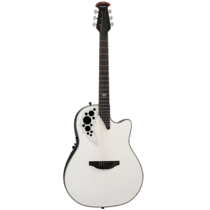 Ovation Melissa Etheridge Signature Acoustic Guitar Under $1500