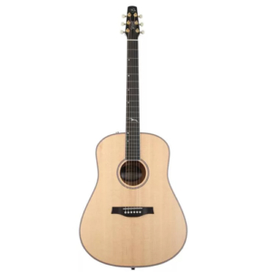 Seagull Artist Mosaic Acoustic Guitar Under $1500