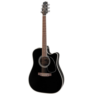 Takamine EF341SC Acoustic Guitar Under $1500