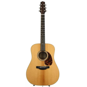 Takamine EF360S-TT Acoustic Guitar Under $2000