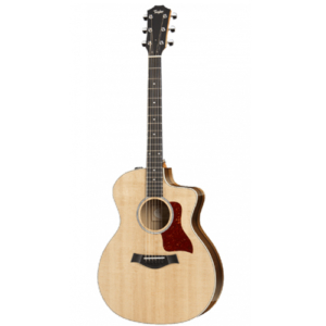 Taylor 214CE Acoustic Guitar Under $1500