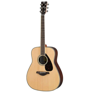Yamaha FG830 Acoustic Guitar under $1000