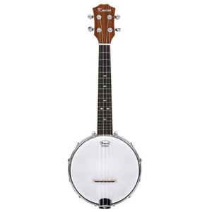 Kmise 4 String Best Banjoleles