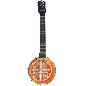 Luna ULU 8-Inch Best Banjoleles